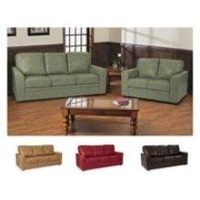 #QS-2807 Duraleather Living Room