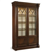 Dining Room Leesburg Display Cabinet