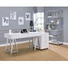 WHITE CABINET Product Image