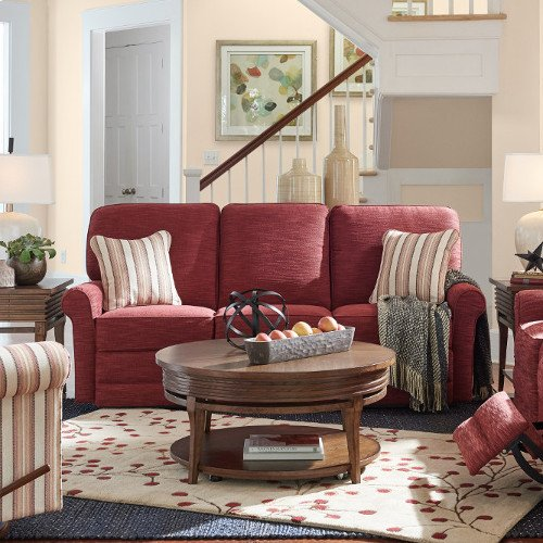 Addison Reclining Sofa