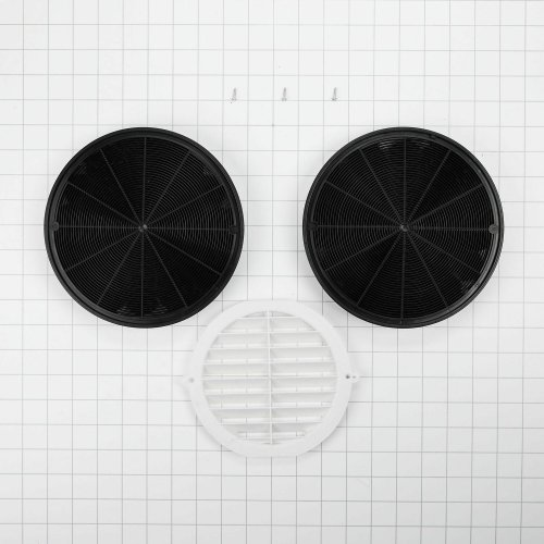 Vent with Charcoal Filter Kit - Other