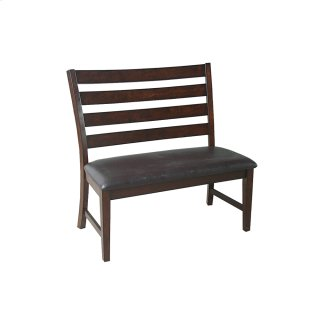 Kona Ladder Dining Bench