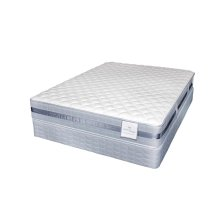 Serta Dreamhaven - Perfect Sleeper - Lakewood - Firm - Queen