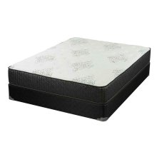 "11.5"" Cal King Mattress"