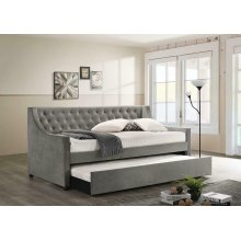 Twin Daybed W/ Trundle