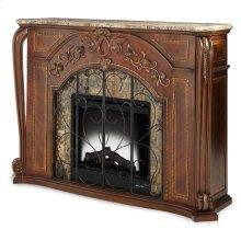 Fireplace (3 Pc)