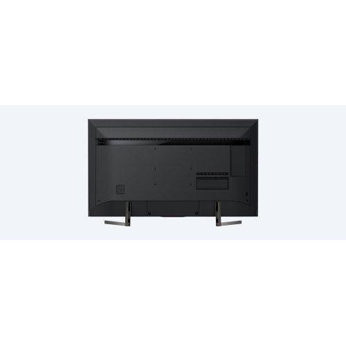 X950G  LED  4K Ultra HD  High Dynamic Range (HDR)  Smart TV (Android TV )