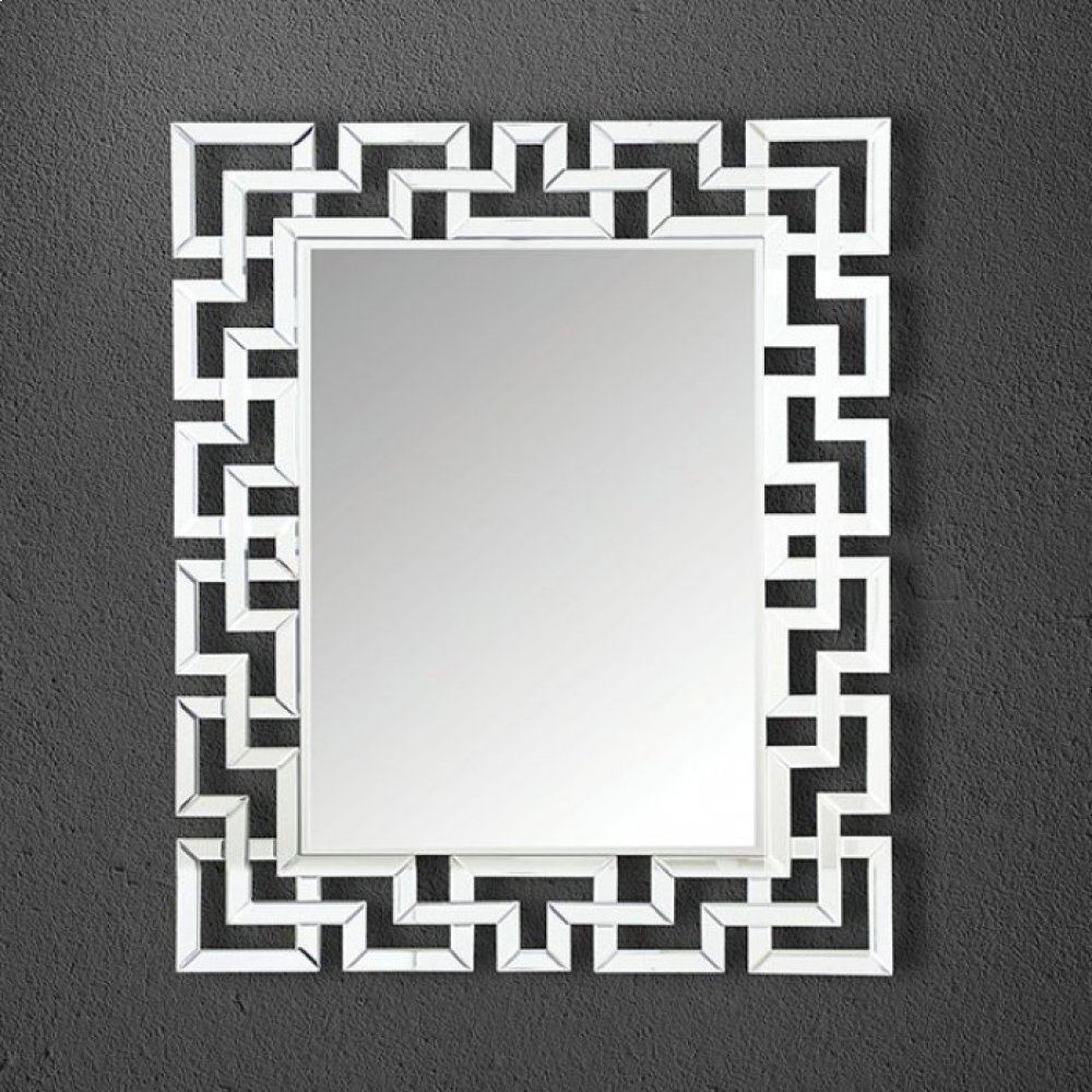 Paisley Wall Mirror