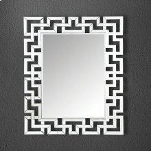 Paisley Wall Mirror