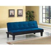 BLUE ADJUSTABLE SOFA Product Image