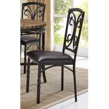 Tuscan Side Chair