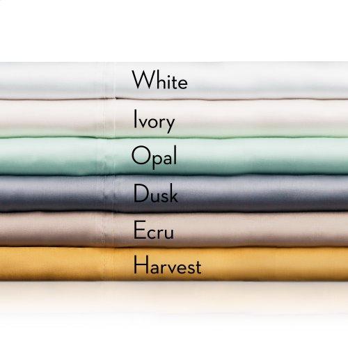 TENCEL® Queen Pillowcase Opal