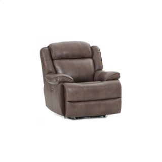 Dual Power Reclining Chair