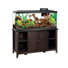 75, 90 or 110 Gallon Aquarium Stand