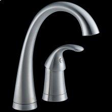 Arctic Stainless Single Handle Bar / Prep Faucet