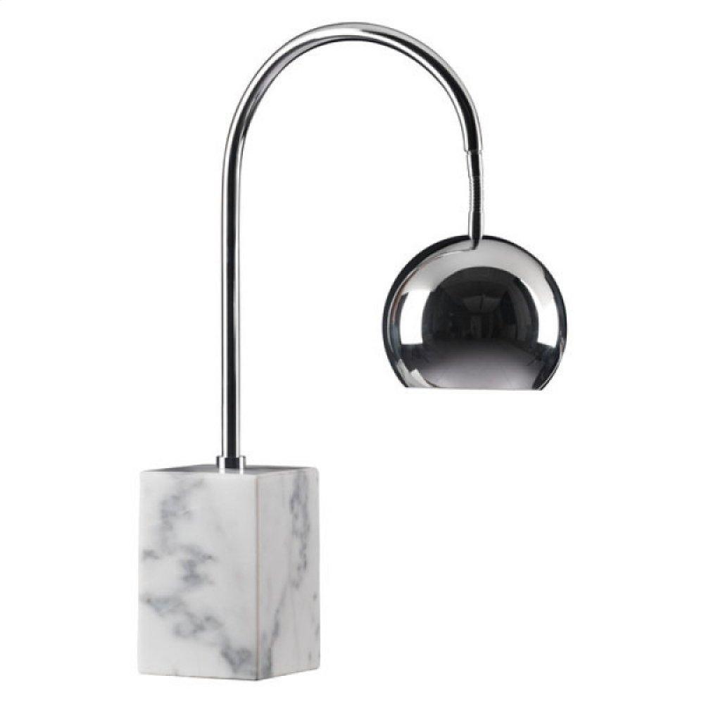 Run Table Lamp