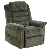 Woodland 4825 Soother Pow'r Lift Full Lay-Out Chaise Recliner with Heat & Massage