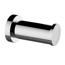 Robe Hook in Polished Chrome