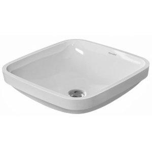 White Durastyle Vanity Basin
