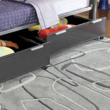 Cletis Underbed Drawers