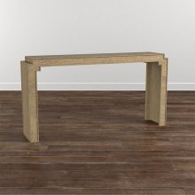 Bluffton Console Table