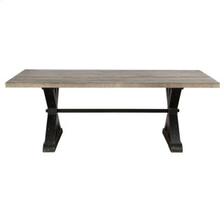 Christopher Dining Table 84""