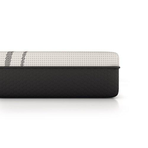 "Dr. Greene - 12.5"" Cool Copper Foam Hybrid - Bed in a Box - Plush - Hybrid - Tight Top - King"