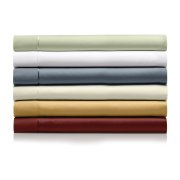 Pima Cotton 310 Thread Count Pillow Cases - Queen Product Image