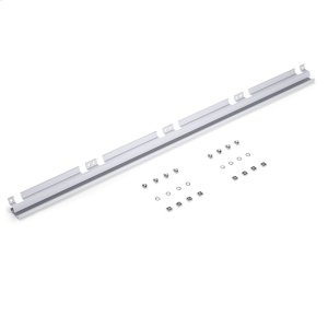 """Cartesian and Profiles 30"""" H Alcove Finishing Kit (required for Corner or Alcove Installation) Product Image"""