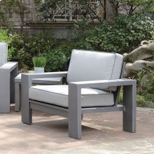 Ballyshannon Arm Chair (2/ctn)
