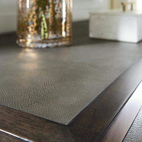 MODERN Emilia Bedside Table