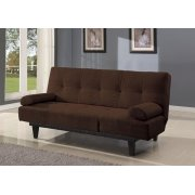 BROWN ADJUSTABLE SOFA Product Image
