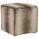 Casale Ottoman in Mocha (751) Product Image