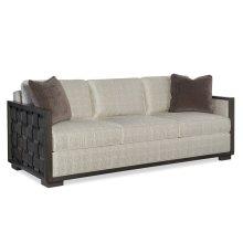 Riveria Basket Weave Sofa