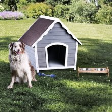 Carrington Pet House