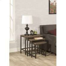 Castille Nesting Tables (set of 3)