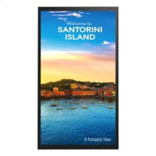 "55"" XE4F-B Series High Brightness Outdoor Displays"