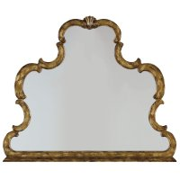 Bedroom Sanctuary Mirror Product Image