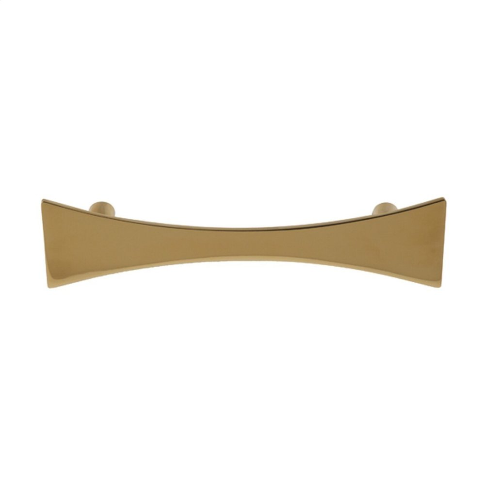 Bowtie Hardware In Brass Finish.