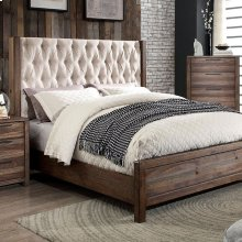 Queen-Size Hutchinson Bed