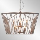 Wyatt Chandelier Large w/Bulb Product Image