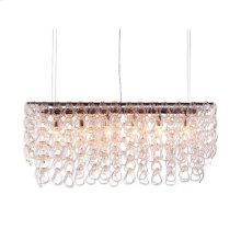 Jet Stream Ceiling Lamp
