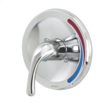 Chrome Whle Supplies Last - Maxwell® Single Handle Valve Only Trim Kit