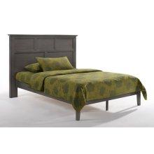 Tarragon Bed in Stonewash
