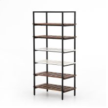 Allesio Wine Rack