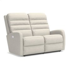 Forum Power Wall Reclining Loveseat
