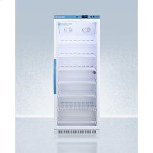 Performance Series Pharma-vac 12 CU.FT. Upright Glass Door All-refrigerator for Vaccine Storage