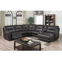 Wrangler Brown Living room set