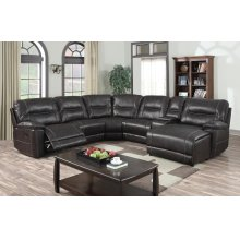Wrangler Brown Living room set