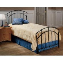 Vancouver Twin Bed Set